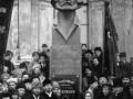 Памятник Огюсту Бланки