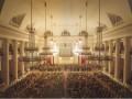 Филармония им. Д. Д. Шостаковича. Большой зал.