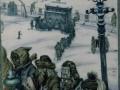 Петроград переведен на осадное положение