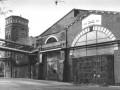 Орудийные мастерские Обуховского сталелитейного завода, фото конца XIX—начала XX века