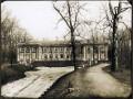 Пожар в Екатерингофском дворце Петра I