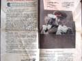 Газета «Ленинские искры», №40 от 19 мая 1952 года