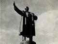 У Финляндского вокзала заложен памятник В. И. Ленину
