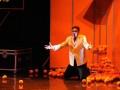 Поставлена опера «Любовь к трем апельсинам»