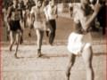 Первая в стране «народная пешеходная гонка»