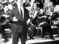 Леонид Утёсов с оркестром