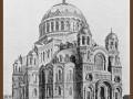 Закрыт Кронштадтский Морской собор
