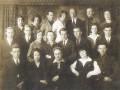 1-й курс ЛФЭИ 1930—1931 уч. г.