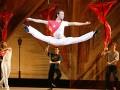 Премьера балета Дмитрия Шостаковича «Золотой век»