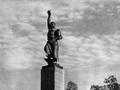 Открыт памятник жертвам 9 января