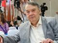 Алексей Георгиевич Герман на съёмочной площадке
