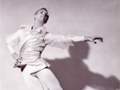 Никита Александрович Долгушин. Фото: «Etoiles et Balletets sovietiques». Phohgraphis de SERGE LIDO