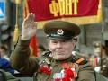 Образован Ленинградский фронт