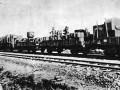 Эвакуация заводского оборудования в восточные районы страны. 1941 г