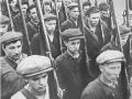 Развернулось широкое движение по формированию ленинградской армии народного ополчения