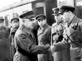 В Ленинград прибыл К. Е. Ворошилов