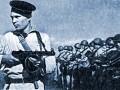 Морские пехотинцы Балтийского флота, 1941