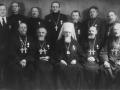 Ленинградские священнослужители награждены правительственными наградами
