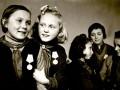 Дети, награждённые медалью «За оборону Ленинграда»