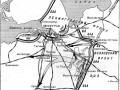 Войска Ленинградского фронта продолжали развивать успешное наступление