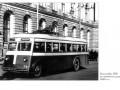 Троллейбус ЯТБ, 1940-е гг.