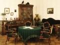 Музей-квартира Некрасова, интерьер
