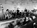 Малый зал филармонии (1989 год): авторский концерт Сергея Слонимского