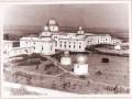 Пулковская обсерватория с воздуха