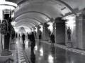 Открыта станция метро «Пушкинская»