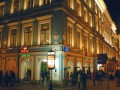 Открыт выход со станции «Невский проспект» на канал Грибоедова