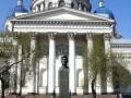 Открыт памятник В. П. Стасову