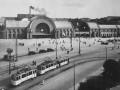 Выборгский вокзал в 1930-х годах