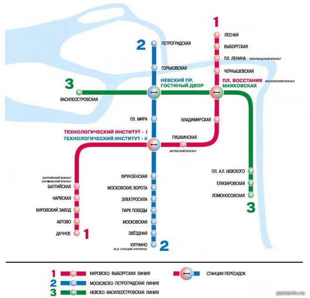 Открыты станции метро «