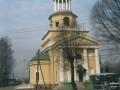Церковь св. Екатерины в поселке Мурино, фото с сайта al-spbphoto.narod.ru