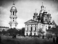 Владимирская церковь (церковь Божией Матери Владимирской), фото начала XX века