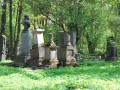 Осквернено Волковское лютеранское кладбище