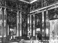 Янтарная комната была на довоенных открытках, фото из экспозиции Екатерининского дворца в городе Пушкин (бывшее Царское Село)