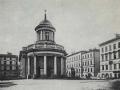 Выгорела Лютеранская церковь Святой Анны