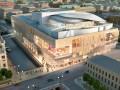 Diamond+Schmitt Architects. Проект нового здания Мариинского театра в Санкт-Петербурге