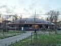 Обновлённая станция метро «Горьковская»