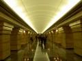 Станция метро «Спасская» Петербургского метрополитена