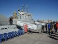 Подводная лодка-музей С-189, фото А. П.