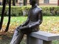 Памятник студенту-политехнику