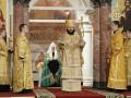 Освящение колоколов Кронштадтского Морского собора