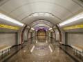 Вестибюль станции метро «Бухаресткая», фото wikipedia.org