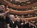 Владимир Путин на открытии второй сцены Мариинского театра. Фото: Алексей Никольский / РИА Новости