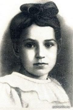 Умерла Таня Савичева