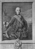 Пётр III — абсолютный рекордсмен по числу самозванцев