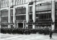 Универмаг ДЛТ 1927-1930 годы