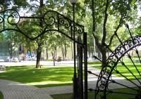 Сад Андрея Петрова. Фото: Potekhin